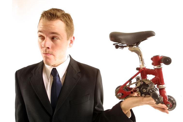little-bike